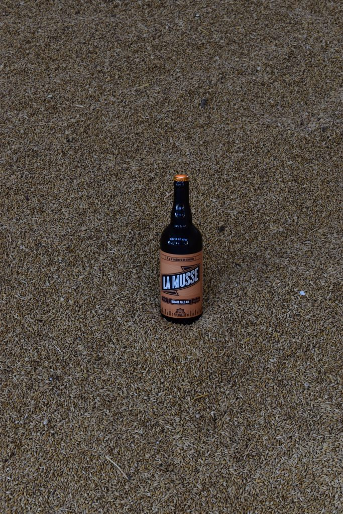 Bières La Musse © OT Pays de La Châtaigneraie