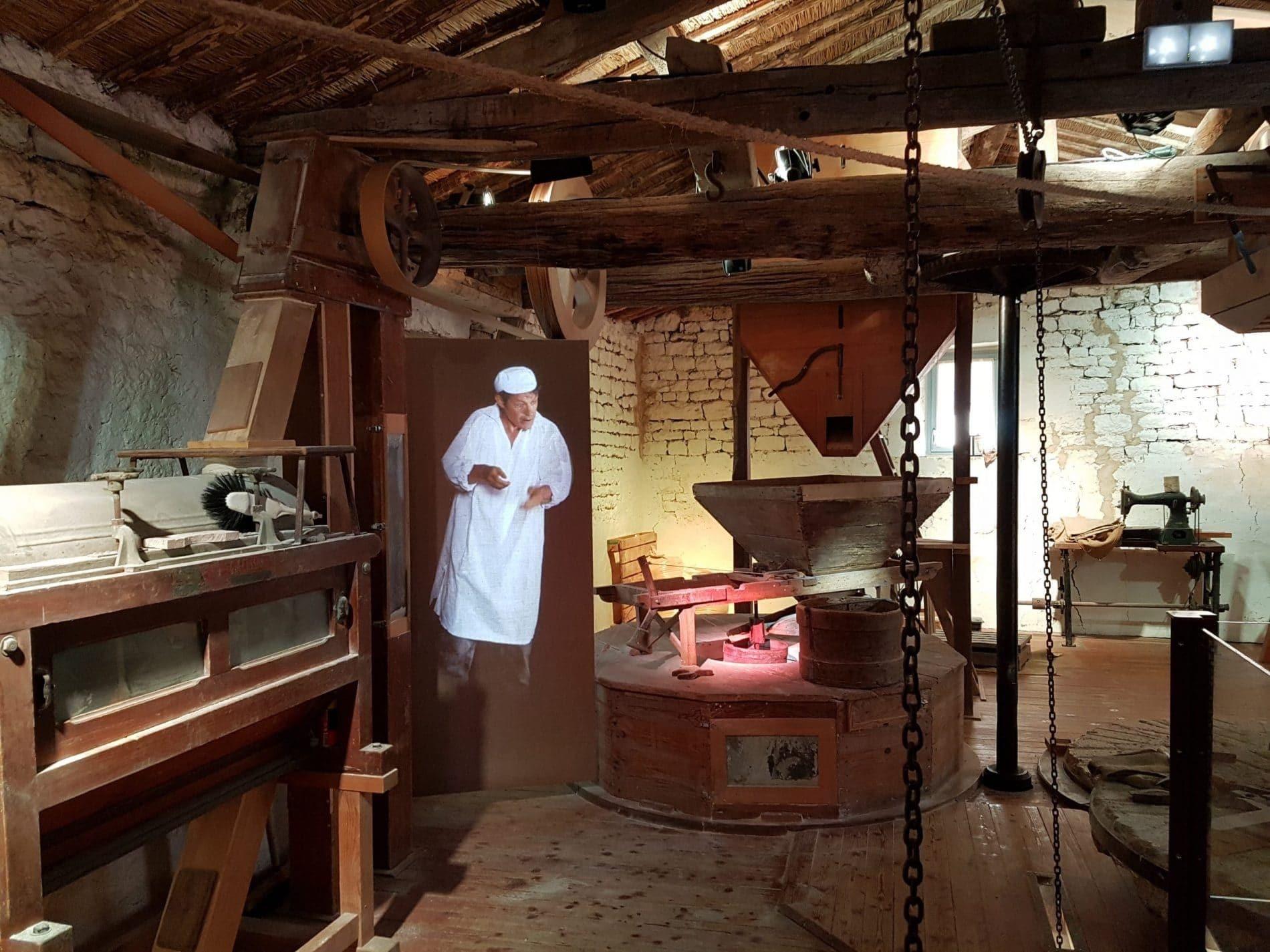 Visite interactive ©Sud Vendée Tourisme