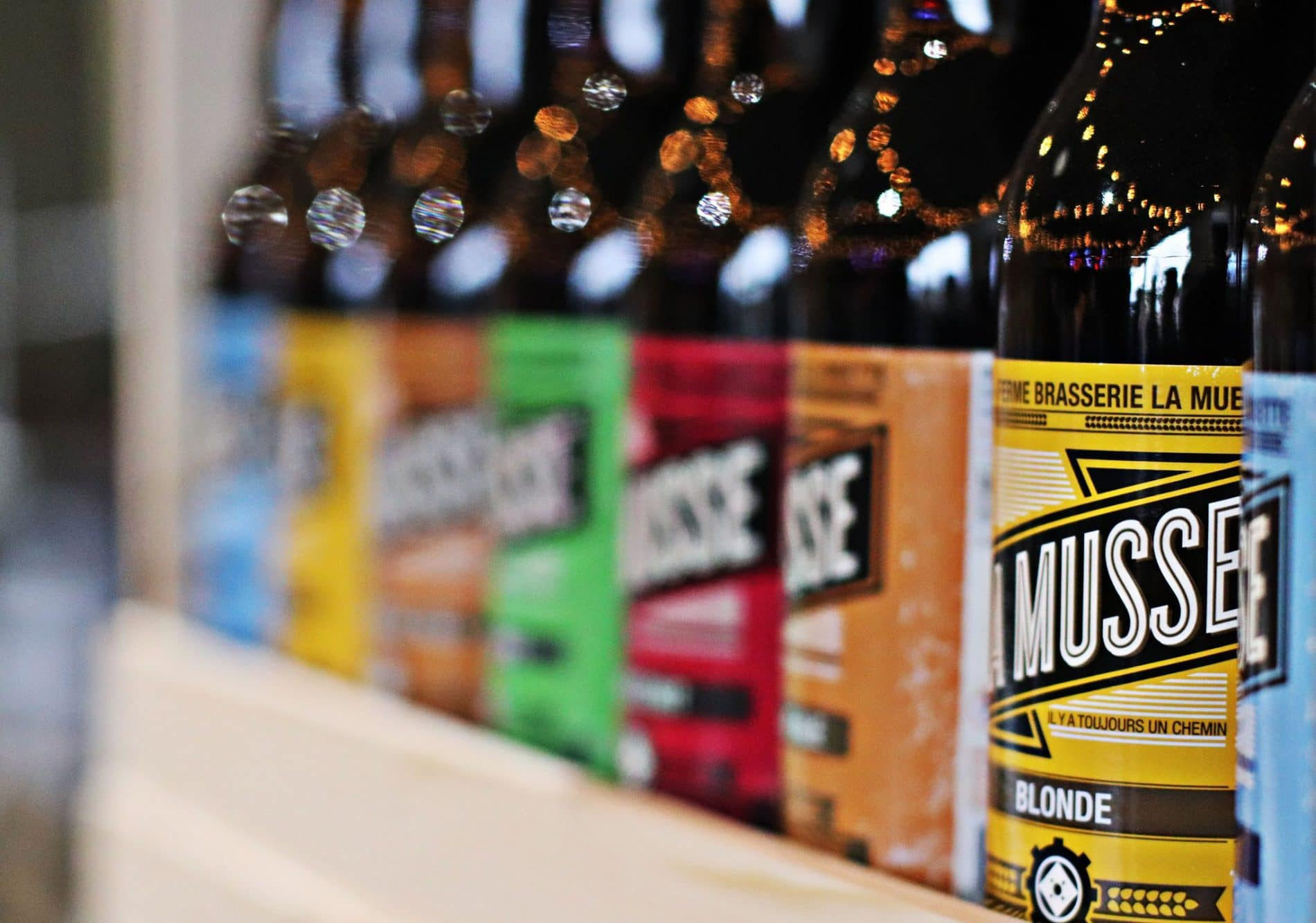Bières la Musse ©la Muette